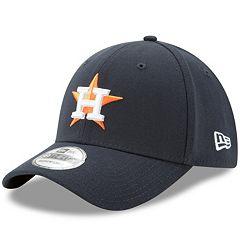 Adult New Era Houston Astros 39THIRTY Flex-Fit Classic Cap