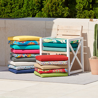 SONOMA Goods for Life? Outdoor Seat Cushion