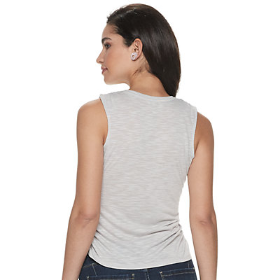 Women's Juicy Couture Sleeveless Top