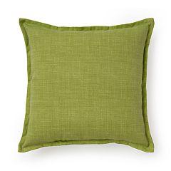 Green Throw Pillows - Home Decor | Kohl\'s
