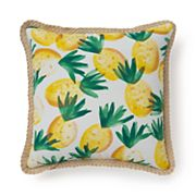 SONOMA Goods for Life? Outdoor Printed Throw Pillow