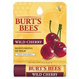 Burt's Bees Wild Cherry Lip Balm