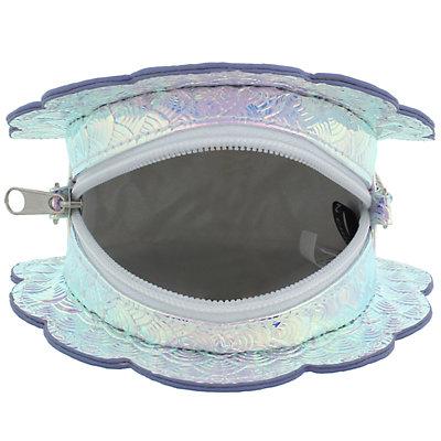 Girls Elli by Capelli Seashell Crossbody Purse Bag