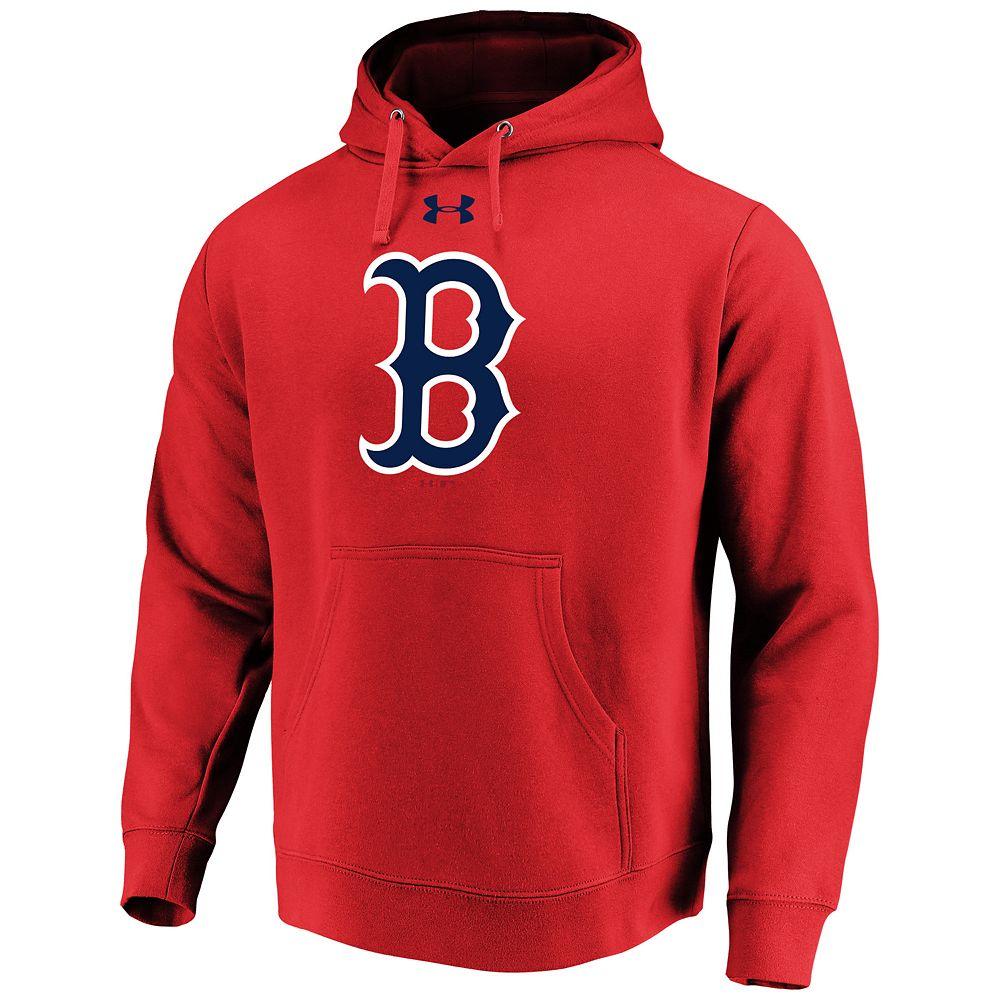 Men's Under Armour Boston Red Sox Hoodie