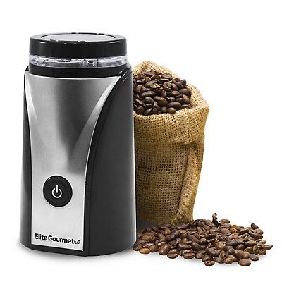 Elite Cusine Coffee Grinder