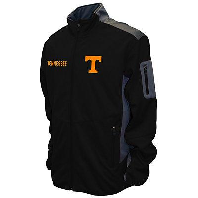 Men's Franchise Club Tennessee Volunteers Peak Softshell Jacket