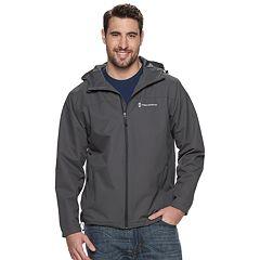 Men's Free Country Waterproof Rain Jacket