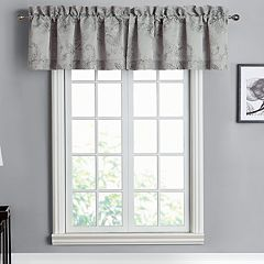 Marquis By Waterford Lacy Tailored Valance