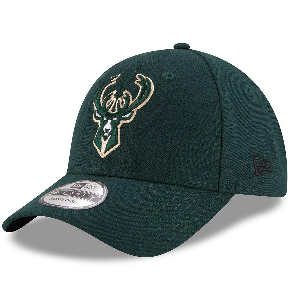 Men's Milwaukee Bucks 39THIRTY Cap