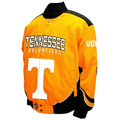 Men's Franchise Club Tennessee Volunteers Defend Twill Jacket