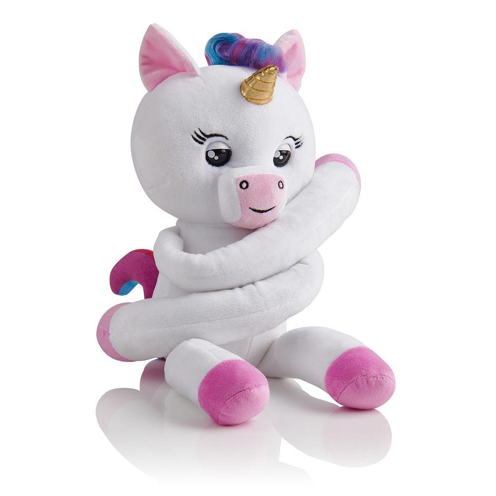 Fingerling Hugs Unicorn