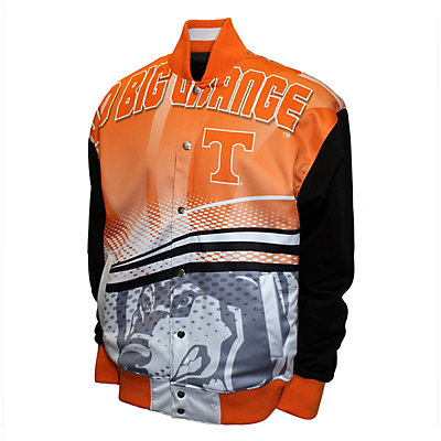 Men's Tennessee Volunteers Rally Track Jacket