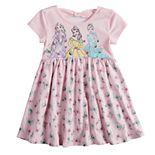 Disney's Belle, Cinderella & Rapunzel Toddler Girl Babydoll dress by  Jumping Beans®