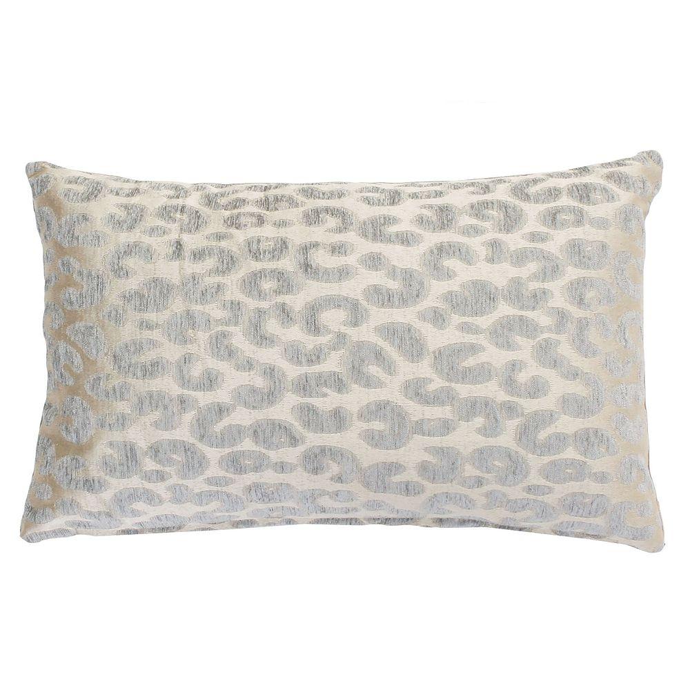 Thro by Marlo Lorenz Gabriel Cheetah Print Throw Pillow