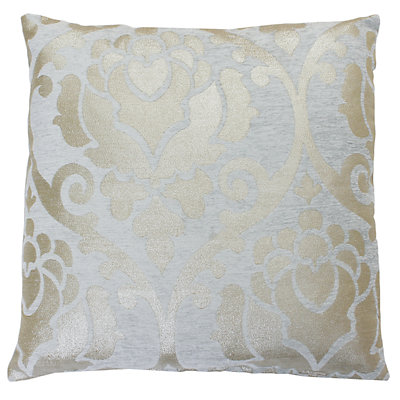 Thro by Marlo Lorenz Grace Chenille Throw Pillow