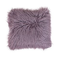 Purple Throw Pillows Home Decor Kohl S