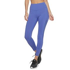 Women's FILA SPORT® Laser-Cut High-Waisted Leggings