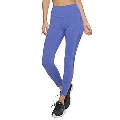 Women's FILA SPORT® Laser-Cut High-Waisted Leggings