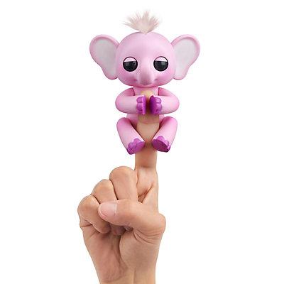 Fingerling Elephant Nina