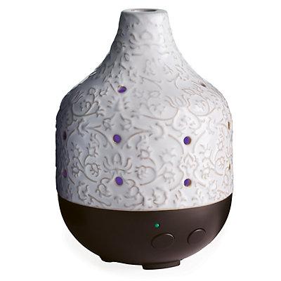 Airome Ceramic Ultrasonic Essential Oil Diffuser