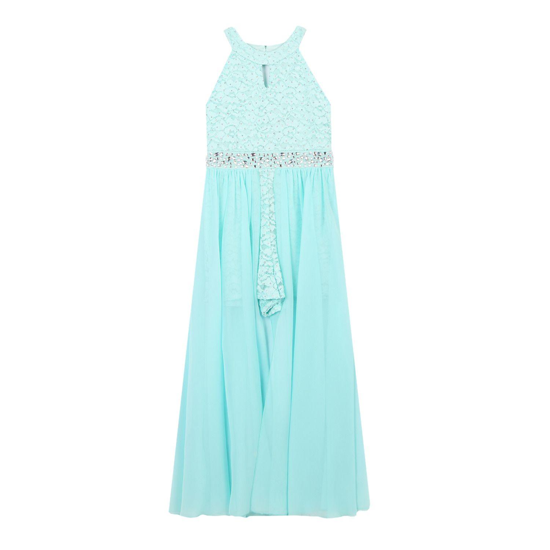 Sweetheart Maxi Dress Khols