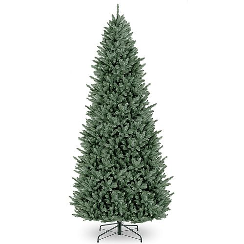 National Tree Company 12-ft. Fraser Fir Slim Artificial Christmas Tree