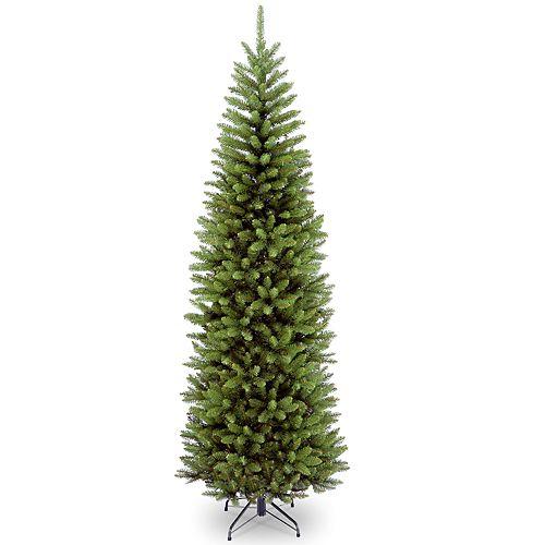 National Tree Company 14-ft. Kingswood Fir Pencil Artificial Christmas Tree