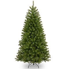 National Tree Company 6.5-ft. North Valley Spruce Artificial Christmas Tree