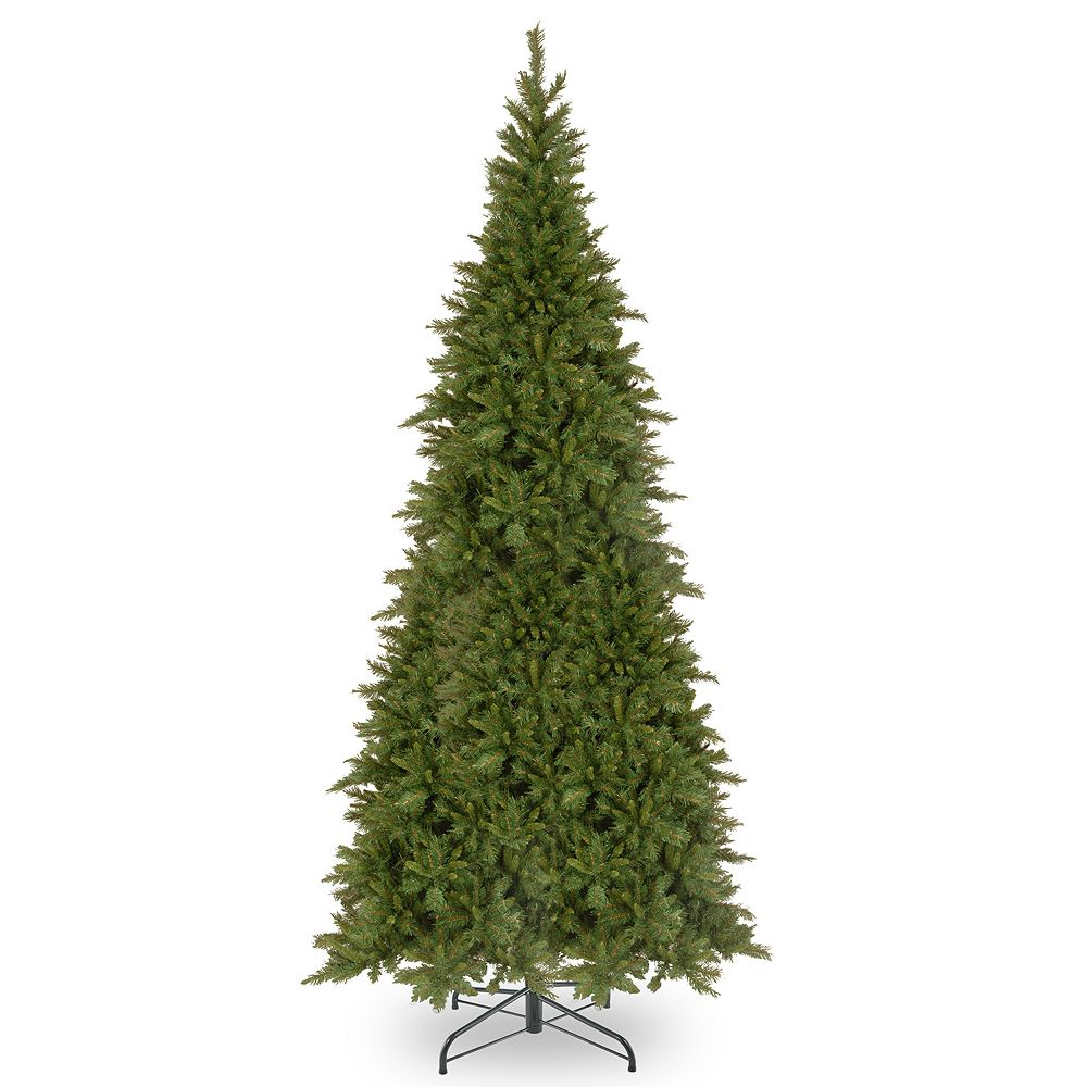 National Tree Company 12-ft. Tiffany Fir Slim Artificial Christmas Tree