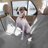 Woof Hammock Seat Cover