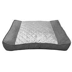 Animal Planet Memory Foam Sofa Pet Bed