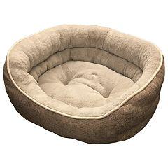 Woof Plush Pet Bed