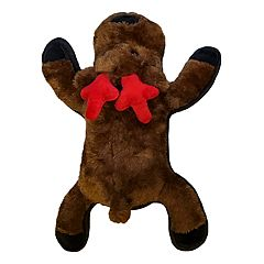 Woof Holiday Dog Toy