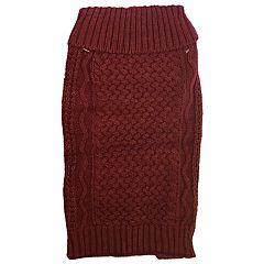 Woof Pet Sweater