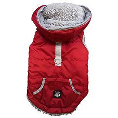 Woof Pet Jacket