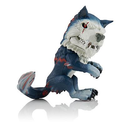 Fingerling Untamed Dire Wolf Midnight