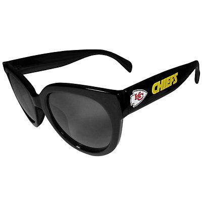 Women's Kansas City Chiefs Cat-Eye Sunglasses