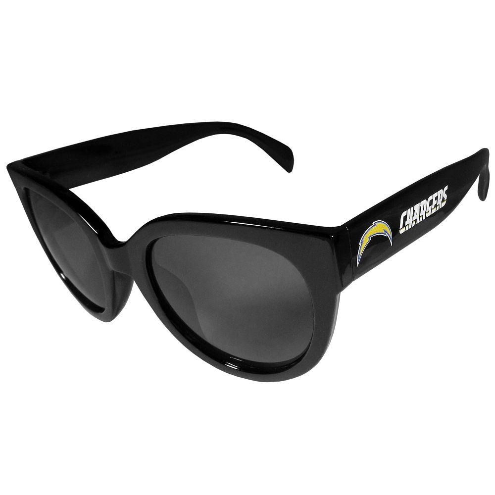 Women's Los AngelesChargers Cat-Eye Sunglasses