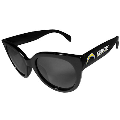 Women's Los Angeles Chargers Cat-Eye Sunglasses