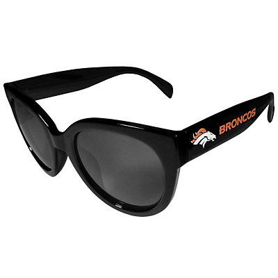 Women's Denver Broncos Cat-Eye Sunglasses