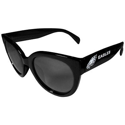 Women's Philadelphia Eagles Cat-Eye Sunglasses