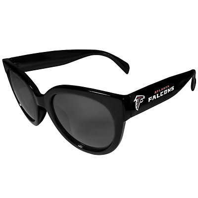 Women's Atlanta Falcons Cat-Eye Sunglasses