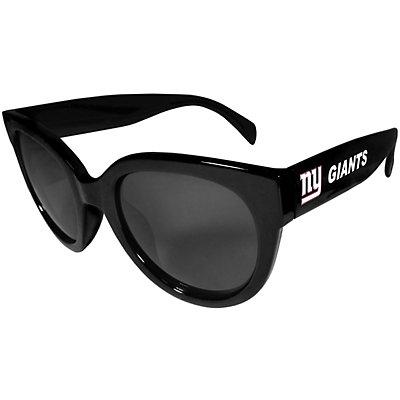 Women's New York Giants Cat-Eye Sunglasses