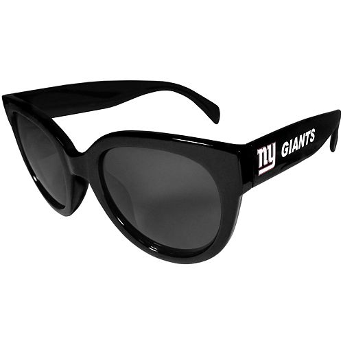 Women's New York Giants Cat-Eye Sunglasses