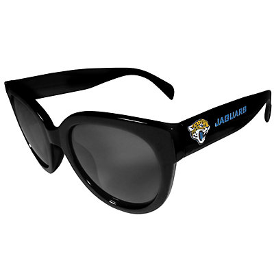 Women's Jacksonville Jaguars Cat-Eye Sunglasses