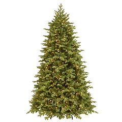 National Tree Company 7.5-ft. LED Princeton Fraser Fir Artificial Christmas Tree