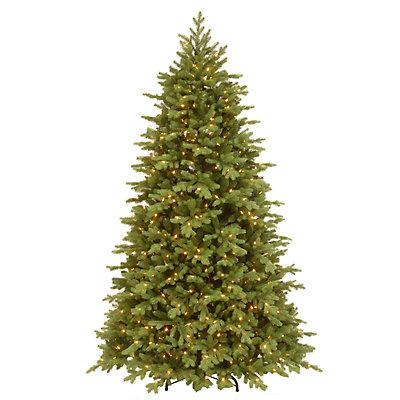 National Tree Company 7.5-ft. LED Princeton Fraser Fir Artificial Christmas Tree