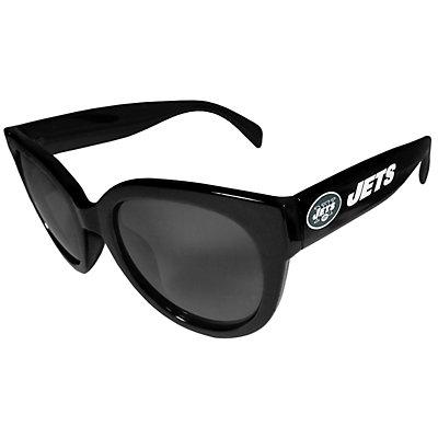 Women's New York Jets Cat-Eye Sunglasses