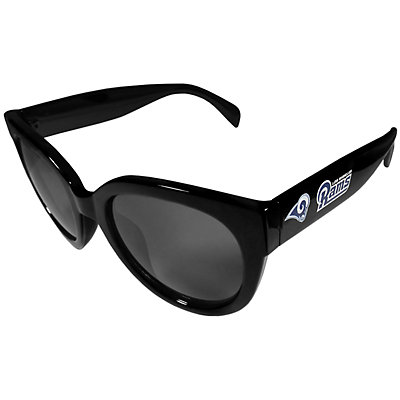 Women's Los Angeles Rams Cat-Eye Sunglasses
