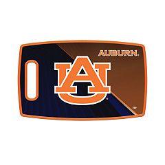 Auburn Tigers Large Cutting Board